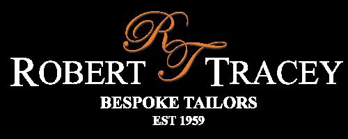 Bespoke Tailoring | Robert Tracey